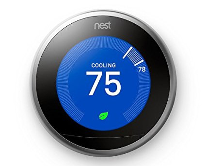 10 Reasons to Install a Nest