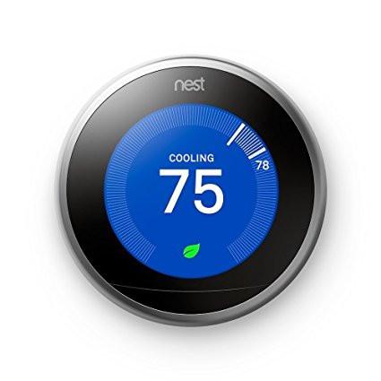 nest thermostat branson mo