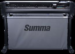 SummaCut-R D120 Summa Plotter