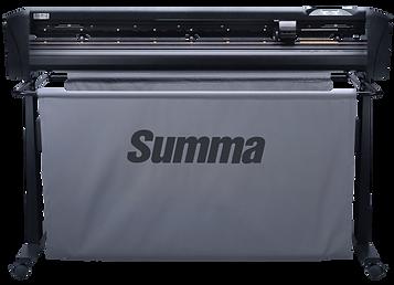 Summa R D120