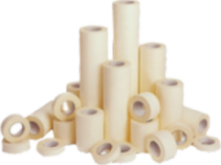 Application Tapes Papier