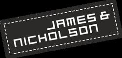 James Nicolson