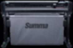 Summa Plotter R D140