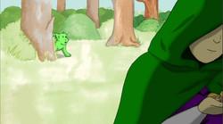 Animation Production Shot