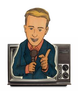 Sam Cook TV