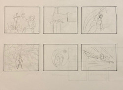 The Original Storyboard - page 2