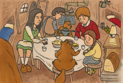 TLTWATW - The Beavers