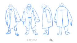Cybrock - turnaround
