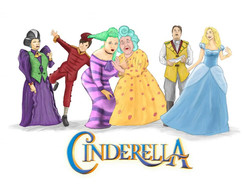 Cinderella - line up