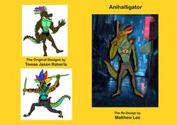 Resign - Annilagator