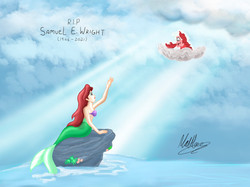 RIP Samuel E. Wright Tribute