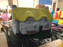 House (back)