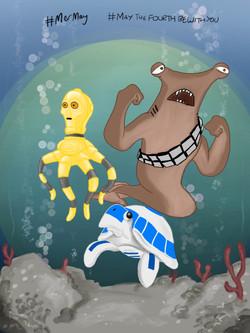 4. Star Wars
