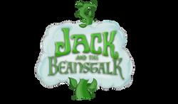 Jack and the Beanstalk panto logo