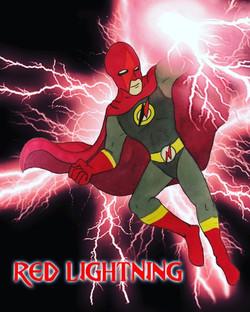 Red-Lightning
