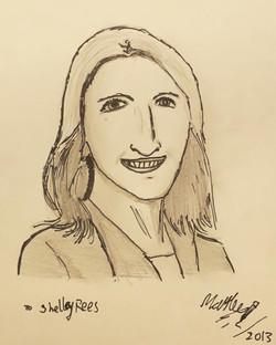 Shelley Rees Owen