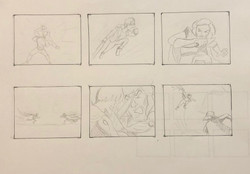 The Original Storyboard - page 5