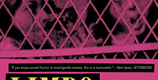 Limbo (Tina Krause) (Agfa) (Blu-Ray)
