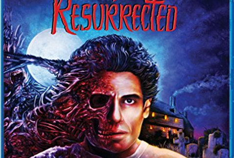 Resurrected, The