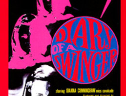 Diary of a Swinger (Adults Only!)