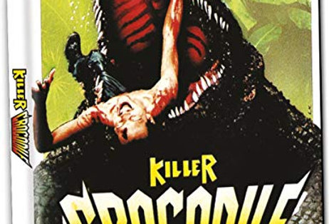 Killer Crocodile (Severin)
