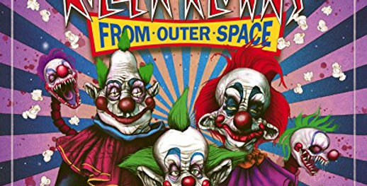 Killer Klowns from Outer Space [Import]