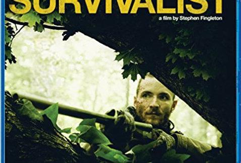Survivalist (BluRay)