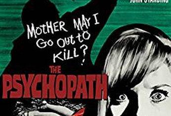 The Psychopath (Kino Cinema Classics)