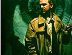 Constantine: Hellblazer  Subterranean