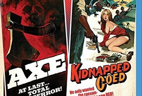 Axe/Kidnapped Coed