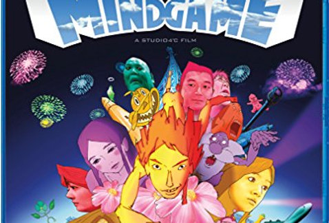 Mind Game (BD/DVD Combo)