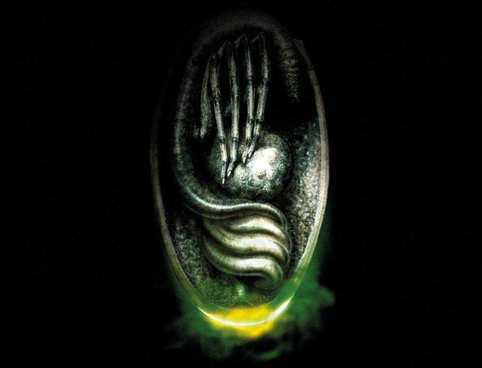 Memory – The Origins of Alien (Blu-Ray)
