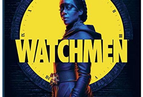 Watchmen: An HBO Limited Series (WARNER) (BLU-RAY)