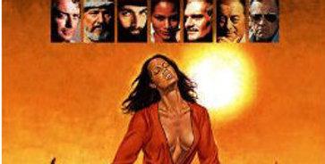 Ashanti (Severin – DVD / Blu-Ray Combo NTSC All Region)