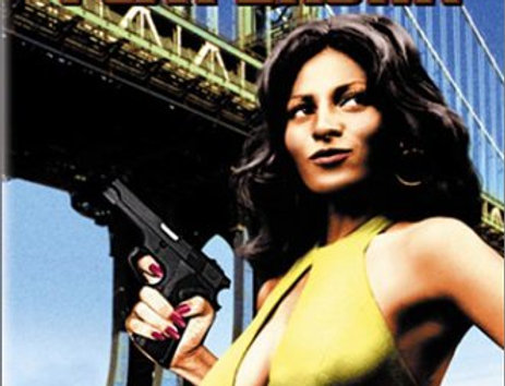 Foxy Brown [Import] (Dvd)