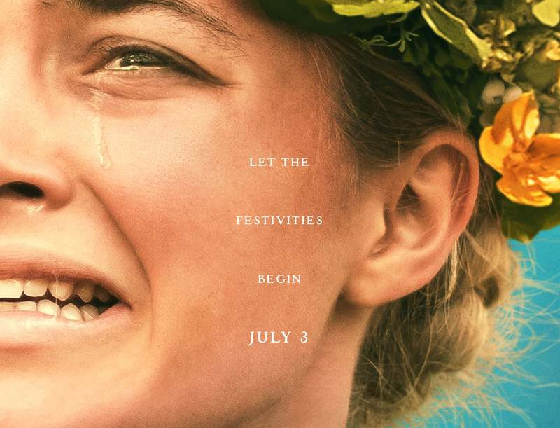 Midsommar (Universal/Elevation) (Dvd)