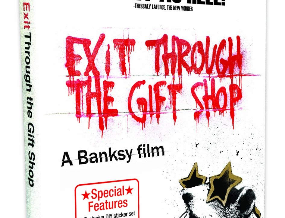 Exit Through the Gift Shop: Special Edition