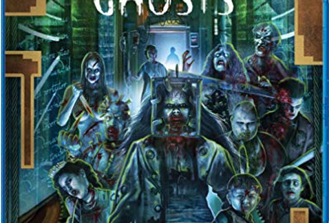 Thirteen Ghosts (Scream Factory) (Blu-Ray)