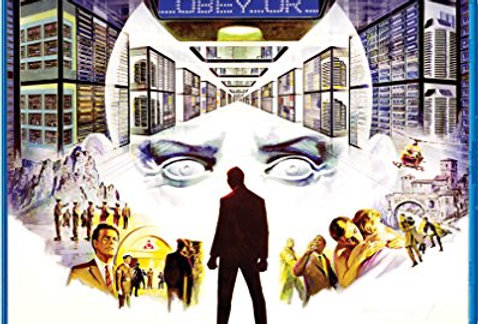Colossus: Forbin Project (Scream Factory) (Blu-Ray)