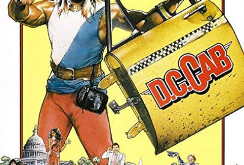 D.C.Cab (1987) (Kino) (Blu-Ray)