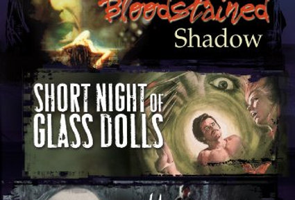 Midnight Movies Vol.4:Bloodstained Shadow / Short Night Of Glass Dolls / Who Saw