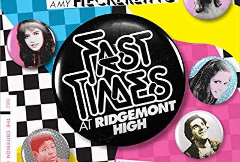 Fast Times at Ridgemont High (Criterion) (Blu-Ray)