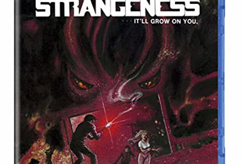 Strangeness (Code Red) (Blu-Ray All Region)