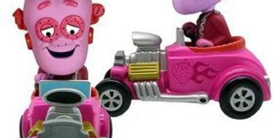 Funko Wacky Wobbler Frankenberry Bobble Car