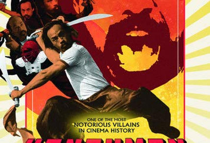 Henchman: The Al Leong Story (Unrated) (Gatorblade)