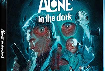 Alone in the Dark (Scream Factory) (Blu-Ray)