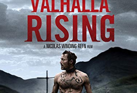 Valhalla Rising (IFC) (BLU-RAY)