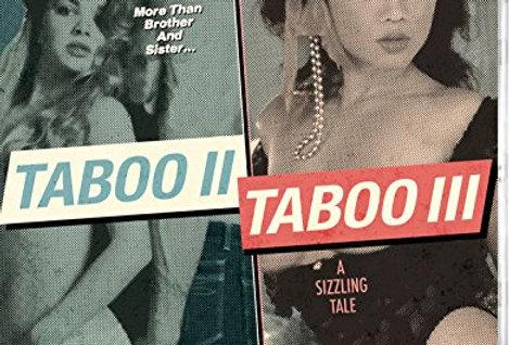 Taboo 2 / Taboo 3