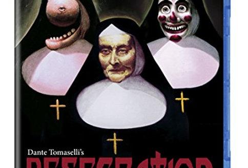 Desecration (1999)