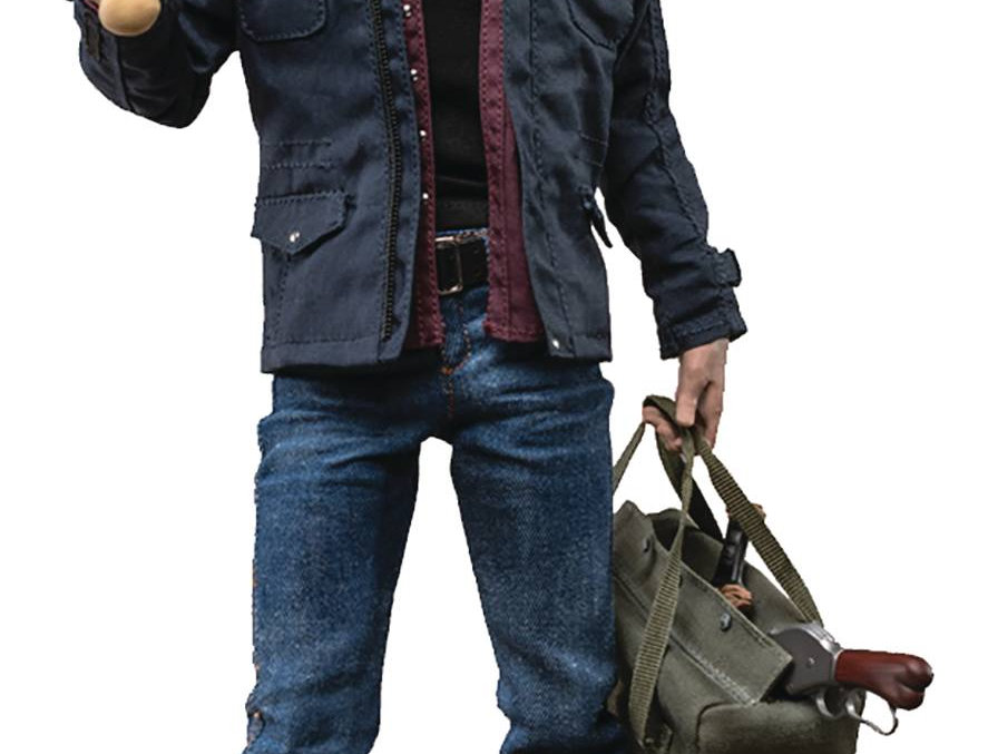 SUPERNATURAL DEAN WINCHESTER 1/6 SCALE ACTION FIGURE